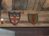 Beefeaters Shields